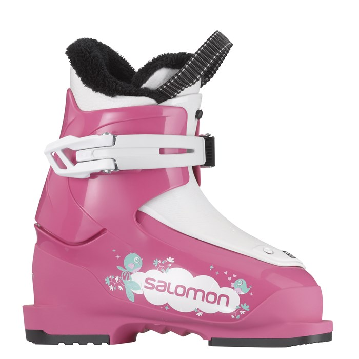 Salomon - T1 Ski Boots - Big Girls' 2015