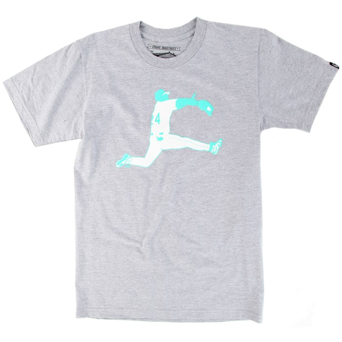 Casual Industrees - The Catch T-Shirt
