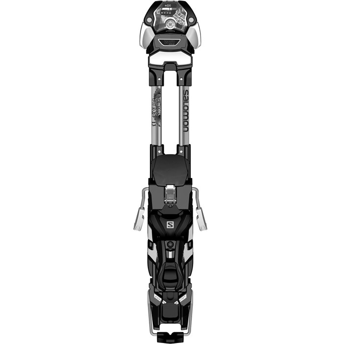 Salomon - Guardian 13 Small Alpine Touring Bindings 2014