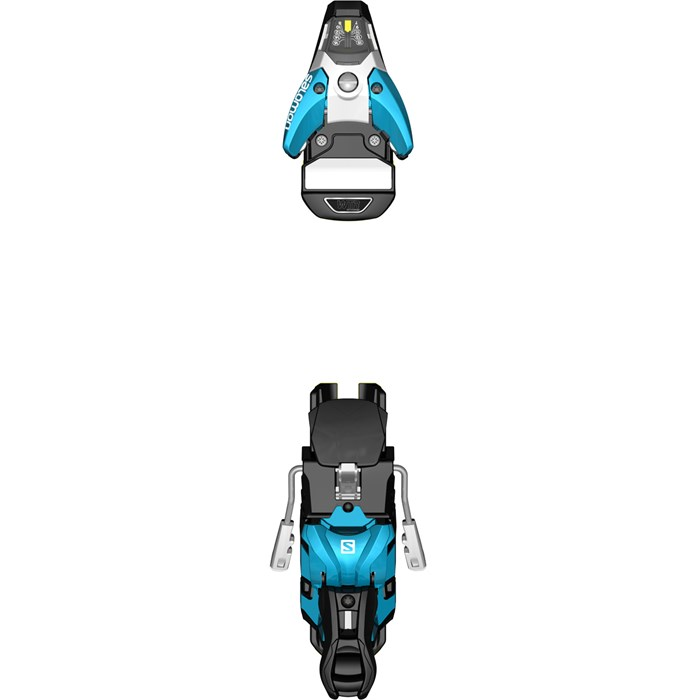Salomon - STH2 16 Ski Bindings 2014