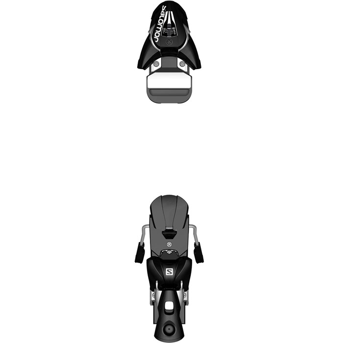 Salomon - STH 12 Ski Bindings 2014