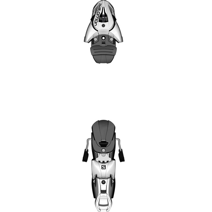 Salomon - Z12 Ski Bindings 2015
