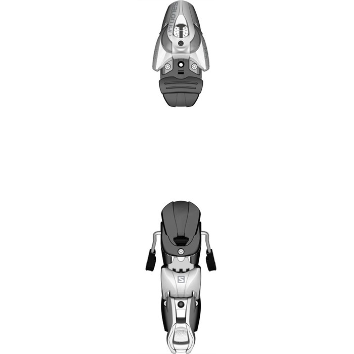 Salomon - Z10 Ti Ski Bindings - Women's 2014