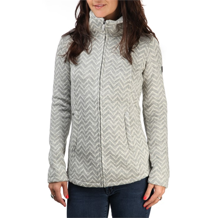 Bench - Zaggle Jacket - Women's