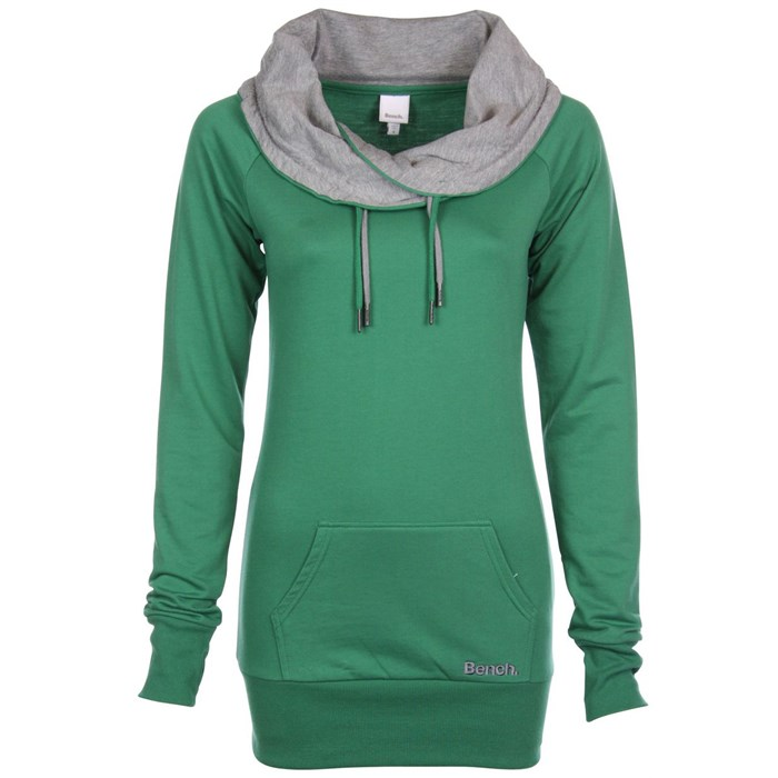 Bench - Dopiofun Sweatshirt - Women's