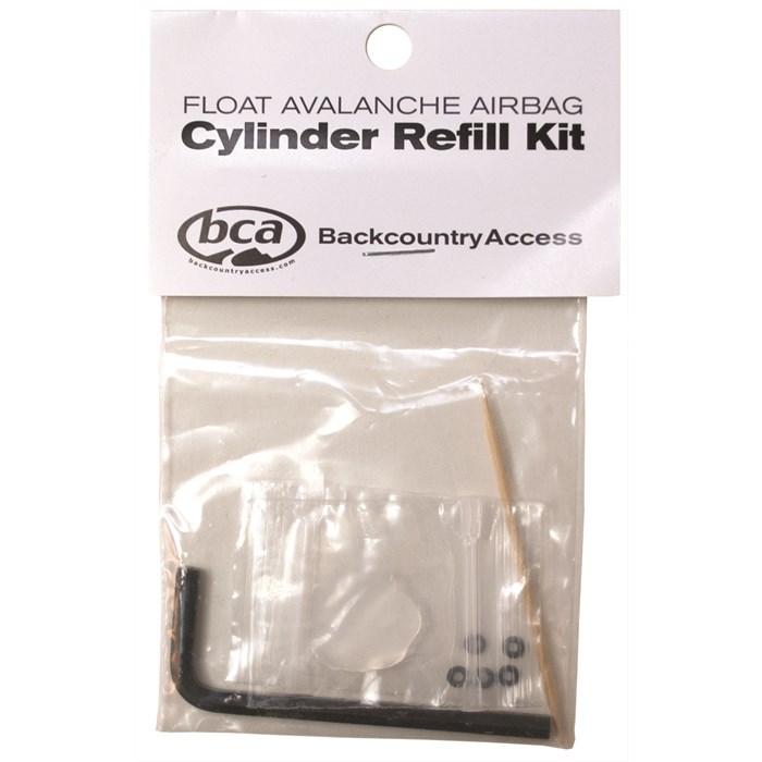 BCA - Extra Consumer Refill Kit