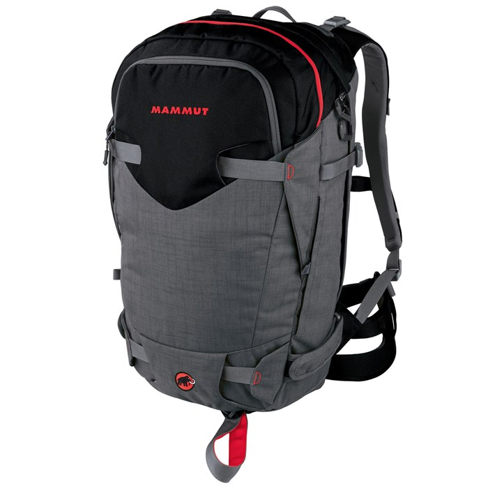 Mammut - Nirvana Ride Avalanche Package