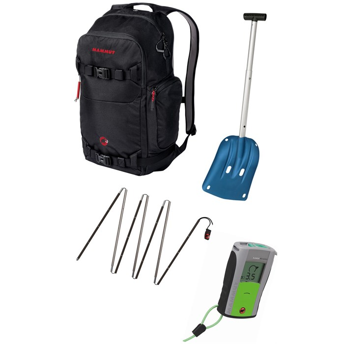 Mammut - Nirvana Element Avalanche Package
