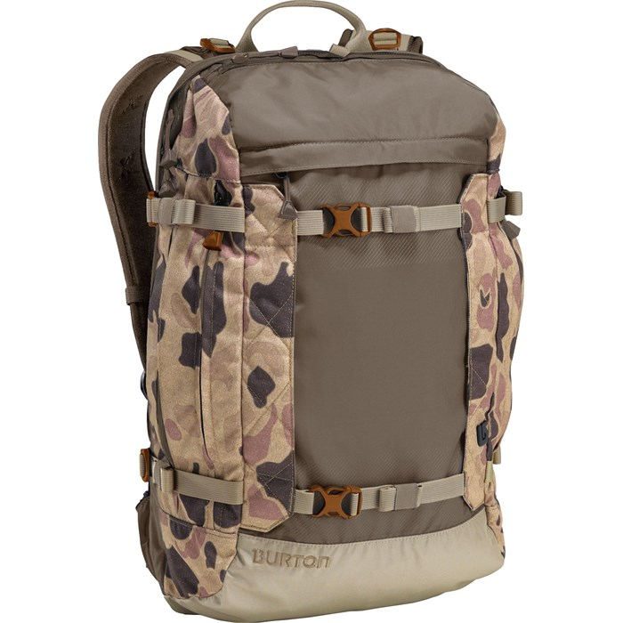 Burton - Rider's Backpack