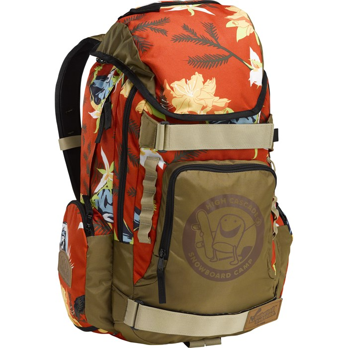 Burton - HCSC Shred Scout Backpack