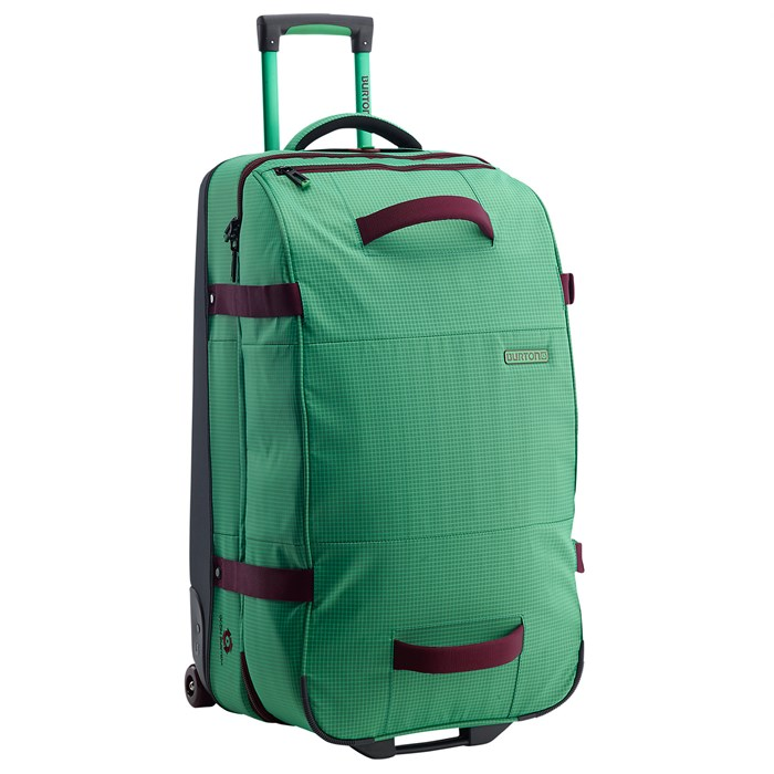 Burton - Burton Wheelie Double Deck Bag