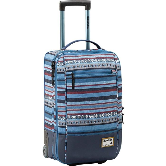 Burton - Drifter Roller Bag