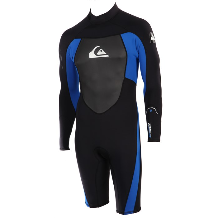 Quiksilver - Syncro 2/2 Long-Sleeve Spring Wetsuit