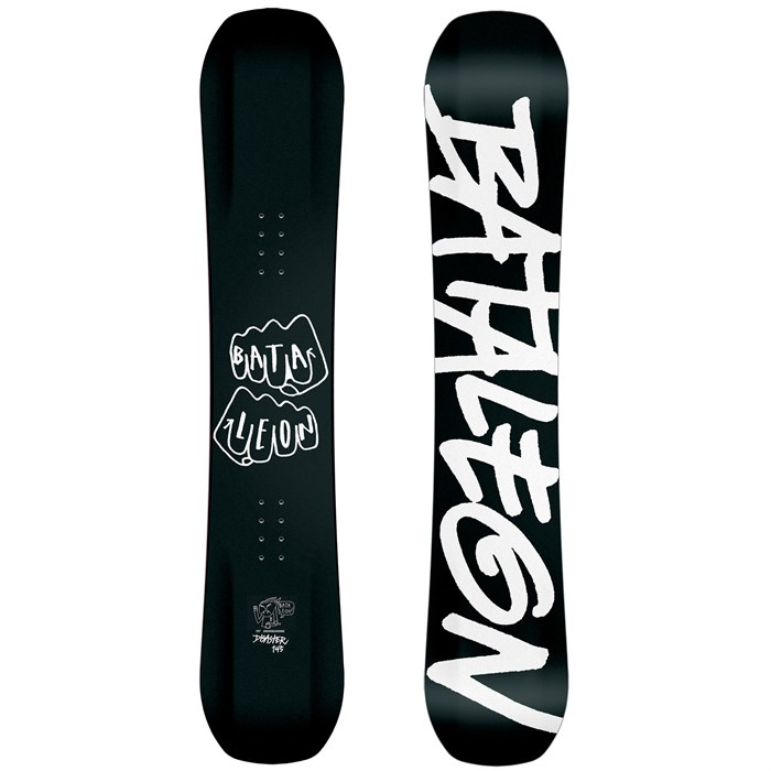 Bataleon - Disaster Snowboard 2014