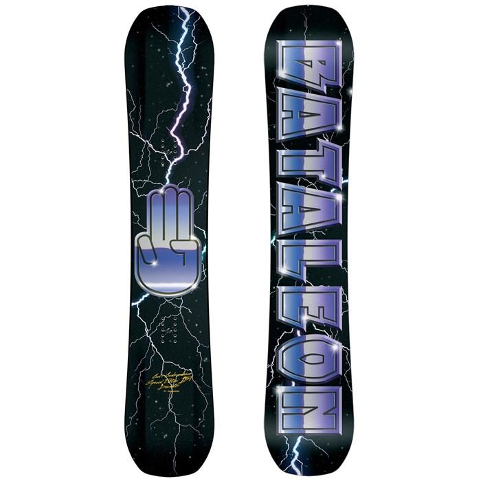 Bataleon - Disaster Gulli Edition Snowboard 2014