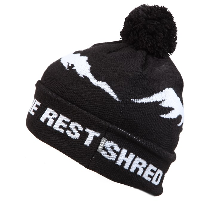 Casual Industrees - Damn The Rest Beanie