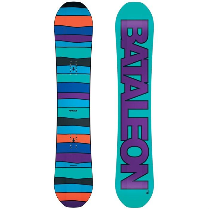 Bataleon - Goliath Snowboard 2014
