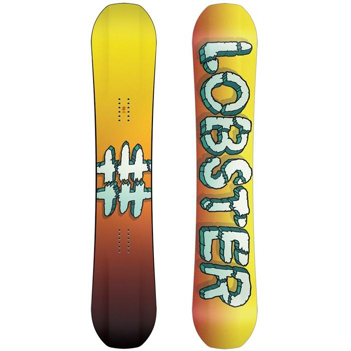 Lobster - Park Snowboard 2014