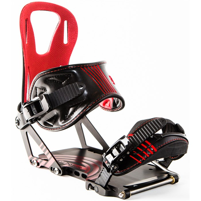 Spark R&D - Burner Splitboard Bindings 2016