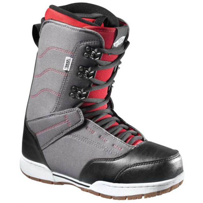 Vans - Mantra Snowboard Boots 2014