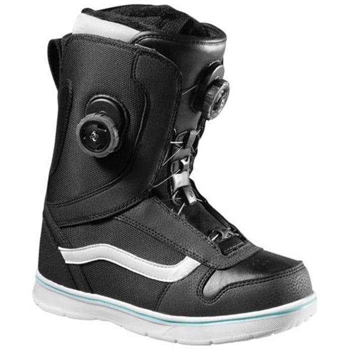 botas vans snowboard