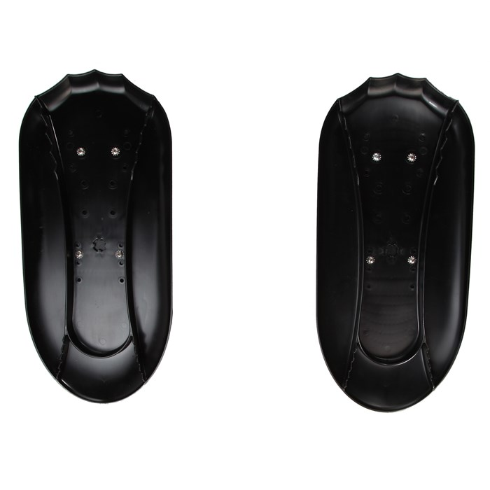 Spark R&D - Verts Snowshoes w/ Spark Adapter