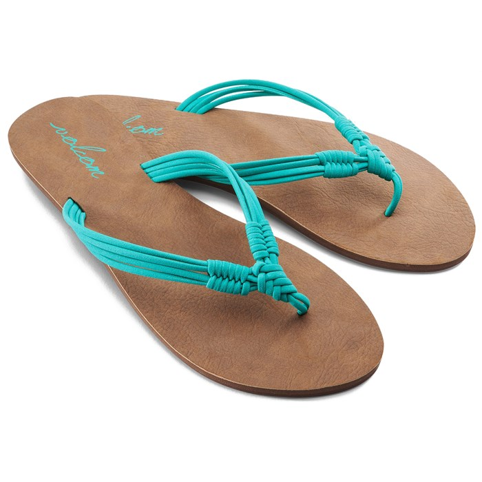 Volcom - Have Fun Sandals - Women's