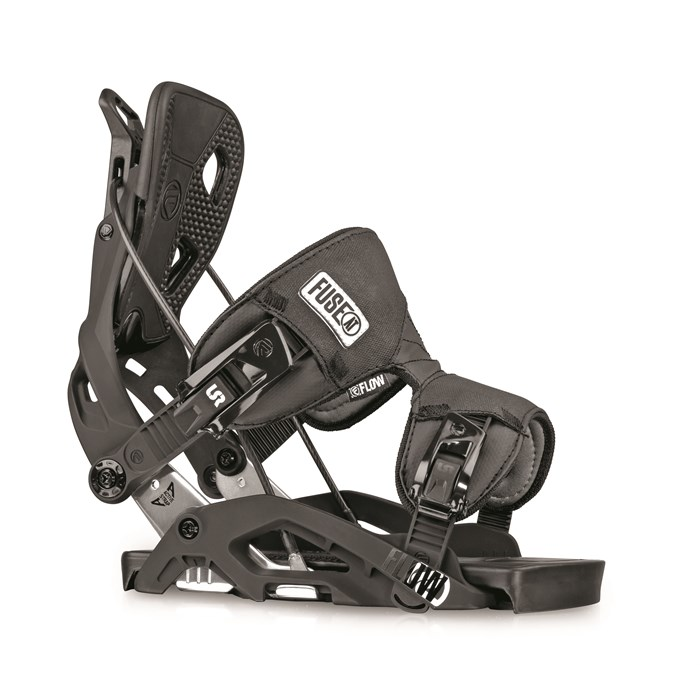 Flow - Fuse-AT Snowboard Bindings 2014