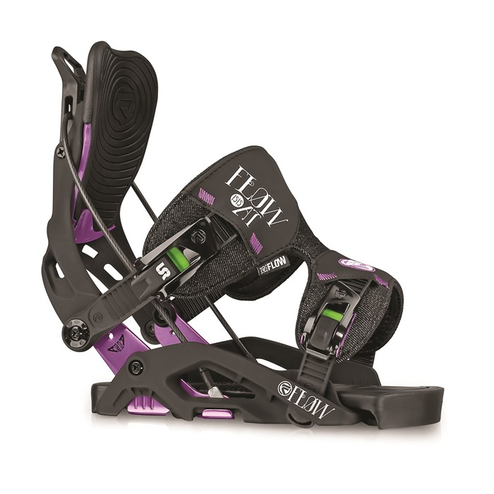 Flow - Isis-AT Snowboard Bindings - Women's 2014