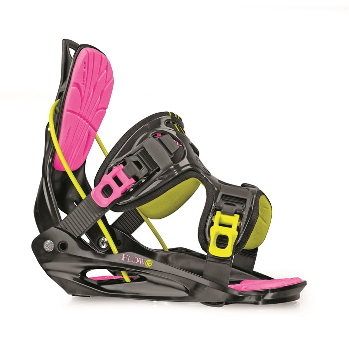 Flow - Haylo Snowboard Bindings - Women's 2014