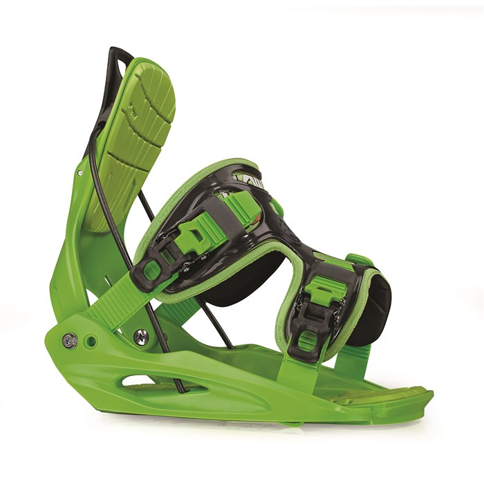 Flow - Youth Micron Snowboard Bindings - Kid's 2014