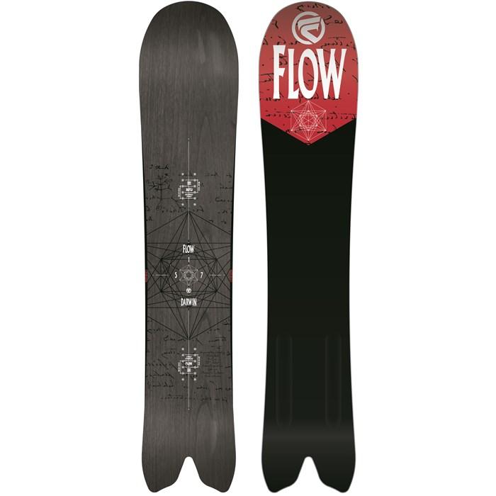 Flow - Darwin ABT Snowboard 2014