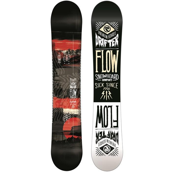 Flow - Drifter Snowboard 2014