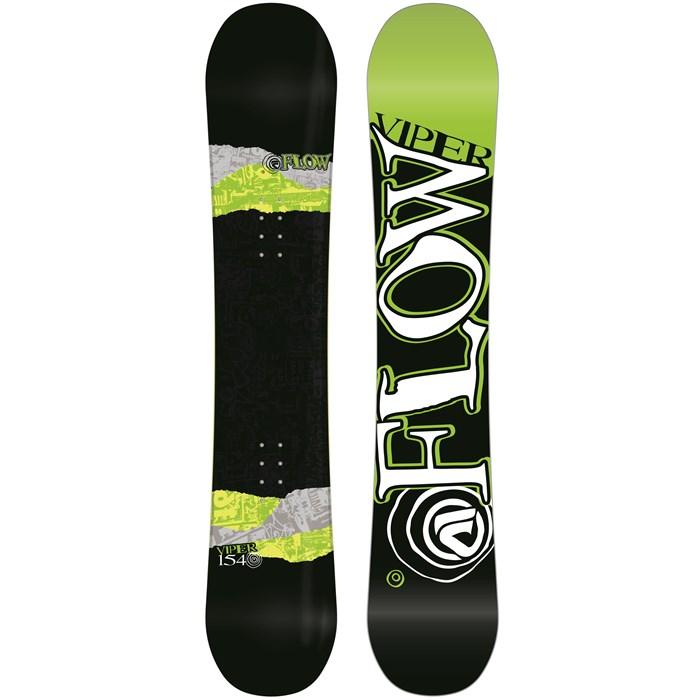 Flow - Viper Snowboard 2014