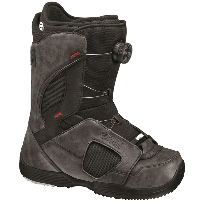 Flow - ANSR Coiler Snowboard Boots 2014