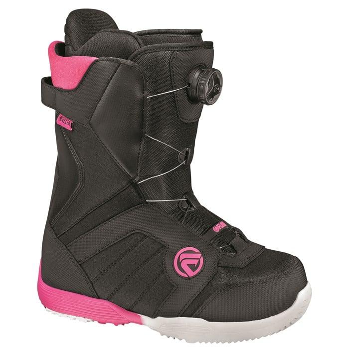 Flow - Vega Boa Snowboard Boots - Women's 2014