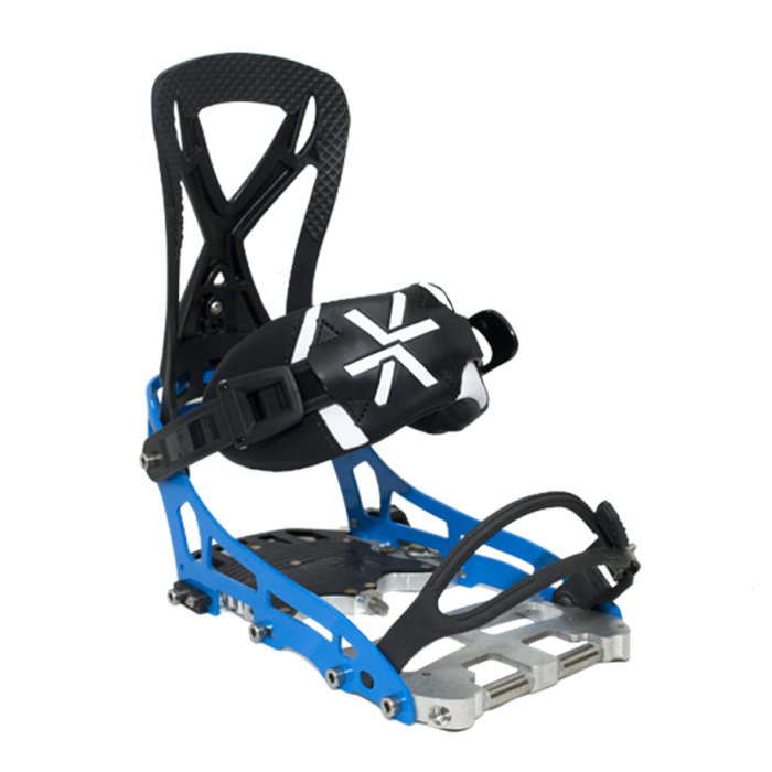 Karakoram - SL Splitboard Bindings 2014