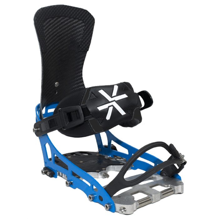 Karakoram - Carbon SL Splitboard Bindings 2014