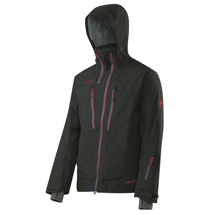 Mammut - Alyeska Jacket