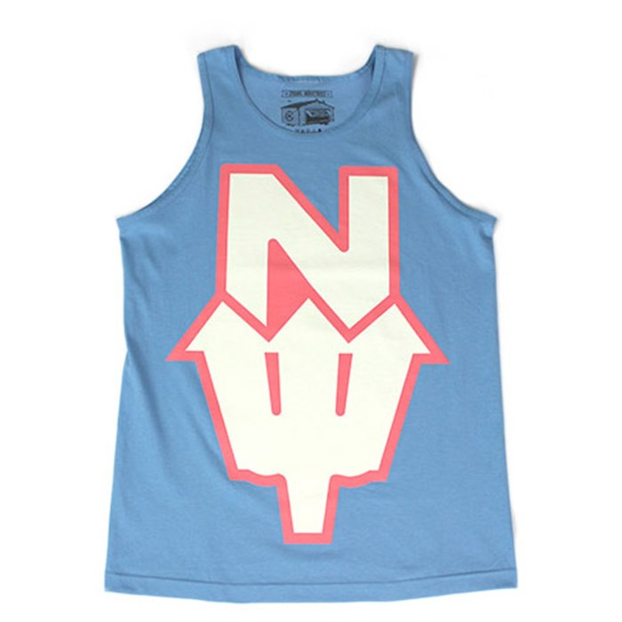 Casual Industrees - N Dub Tank Top