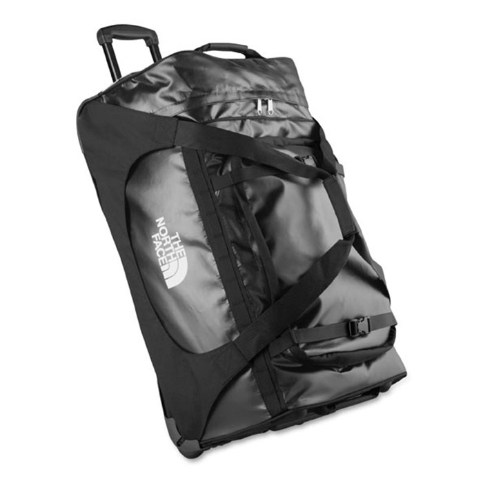 772f0061cf6 The North Face Rolling Thunder Duffel (Large) | evo