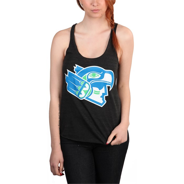 Casual Industrees - Fanbrah Tank Top - Women's