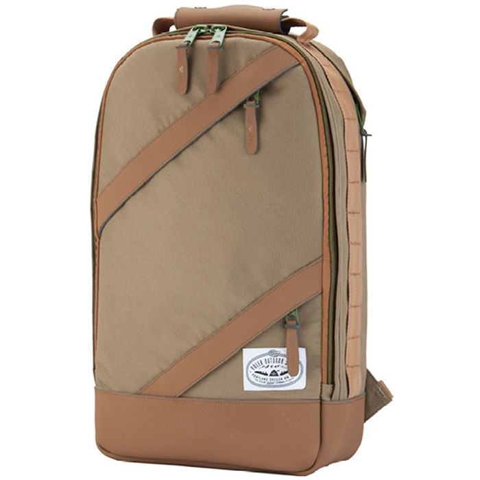 Poler - The Excursion Pack Backpack