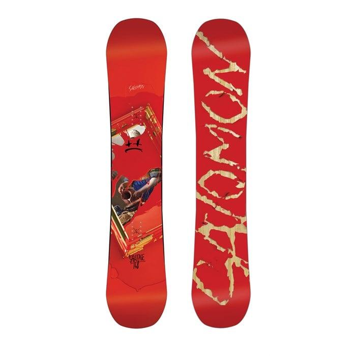 Salomon - Sabotage Snowboard 2014