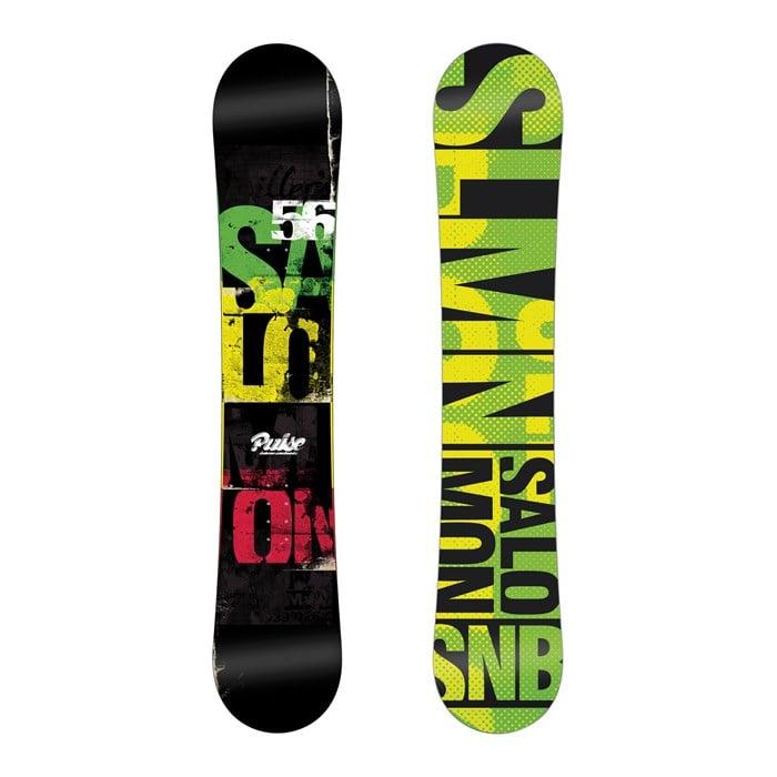 Salomon - Pulse Snowboard 2014