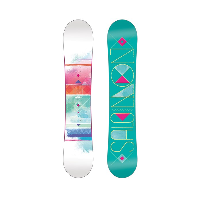 Salomon - Lotus Snowboard - Women's 2014