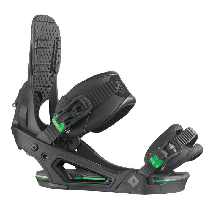 Salomon - Chief Snowboard Bindings 2014