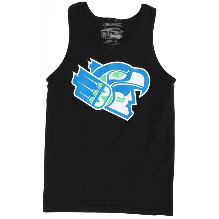 Casual Industrees - Fanbrah Tank Top