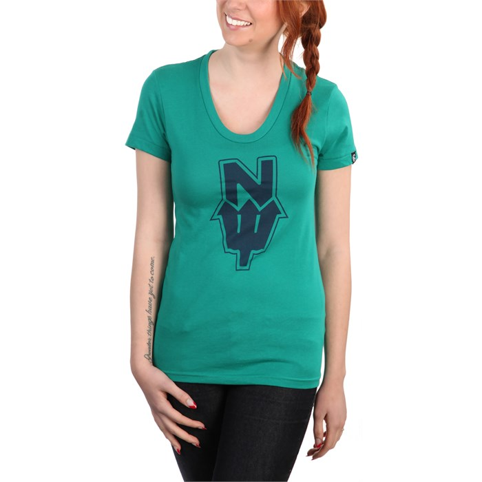 Casual Industrees - N Dub T-Shirt - Women's
