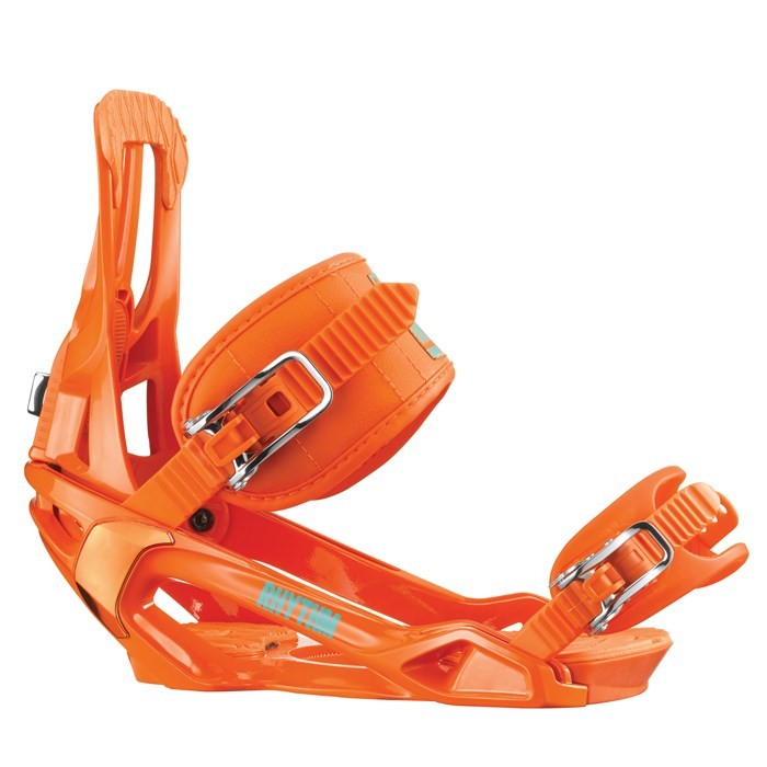Salomon - Rhythm Snowboard Bindings - Women's 2014